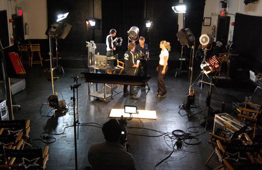 Корпоративные фильмы VISUALBAND - профессиональная видеосъемка